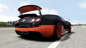 Обои Bugatti Veyron: Скорость, Bugatti Veyron, Карбон, Шик, Bugatti