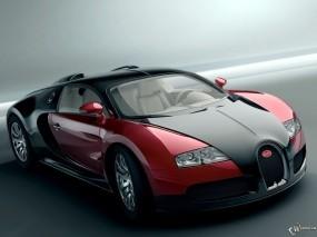 Bugatti Veyron EB16-4