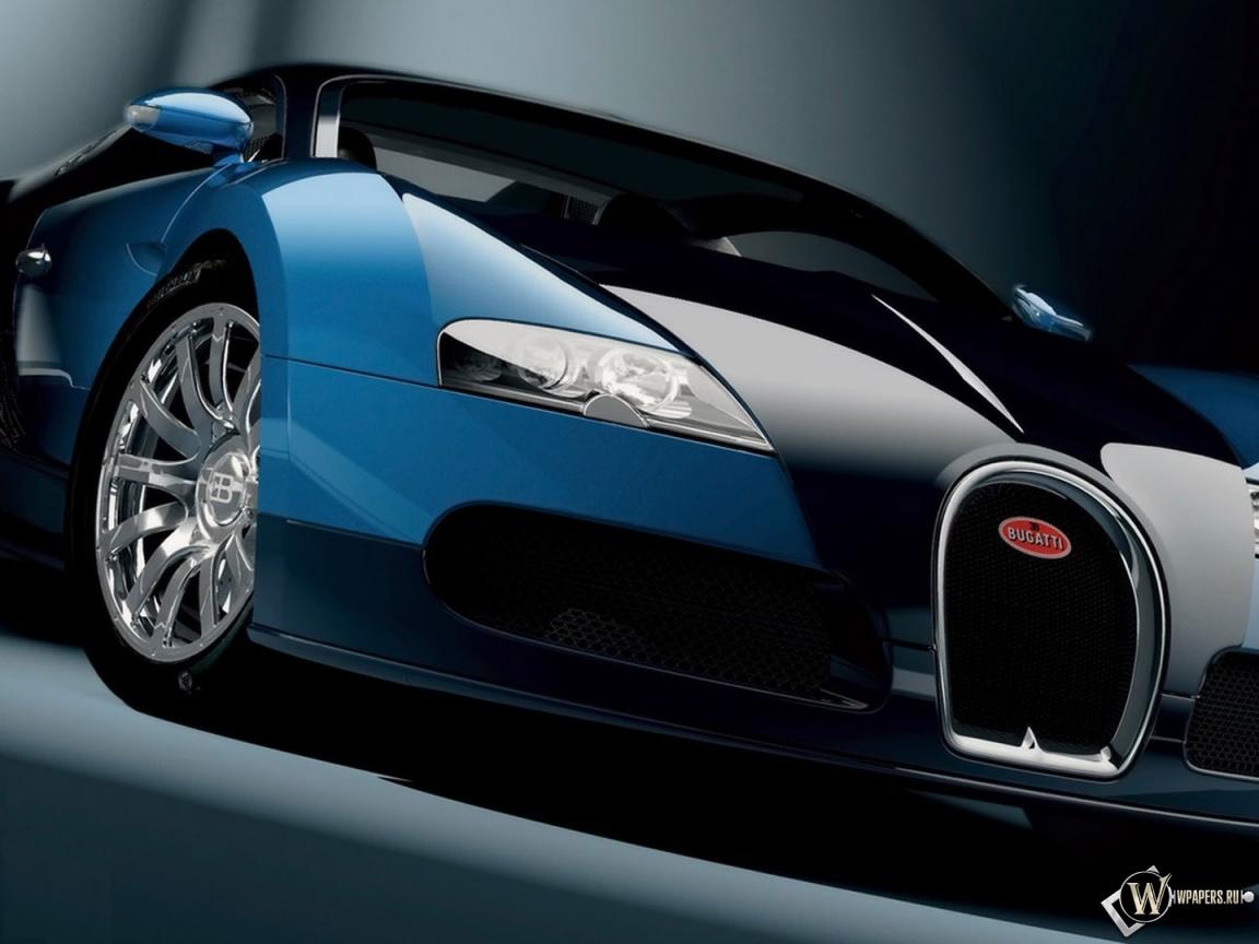 Bugatti Veyron 1152x864