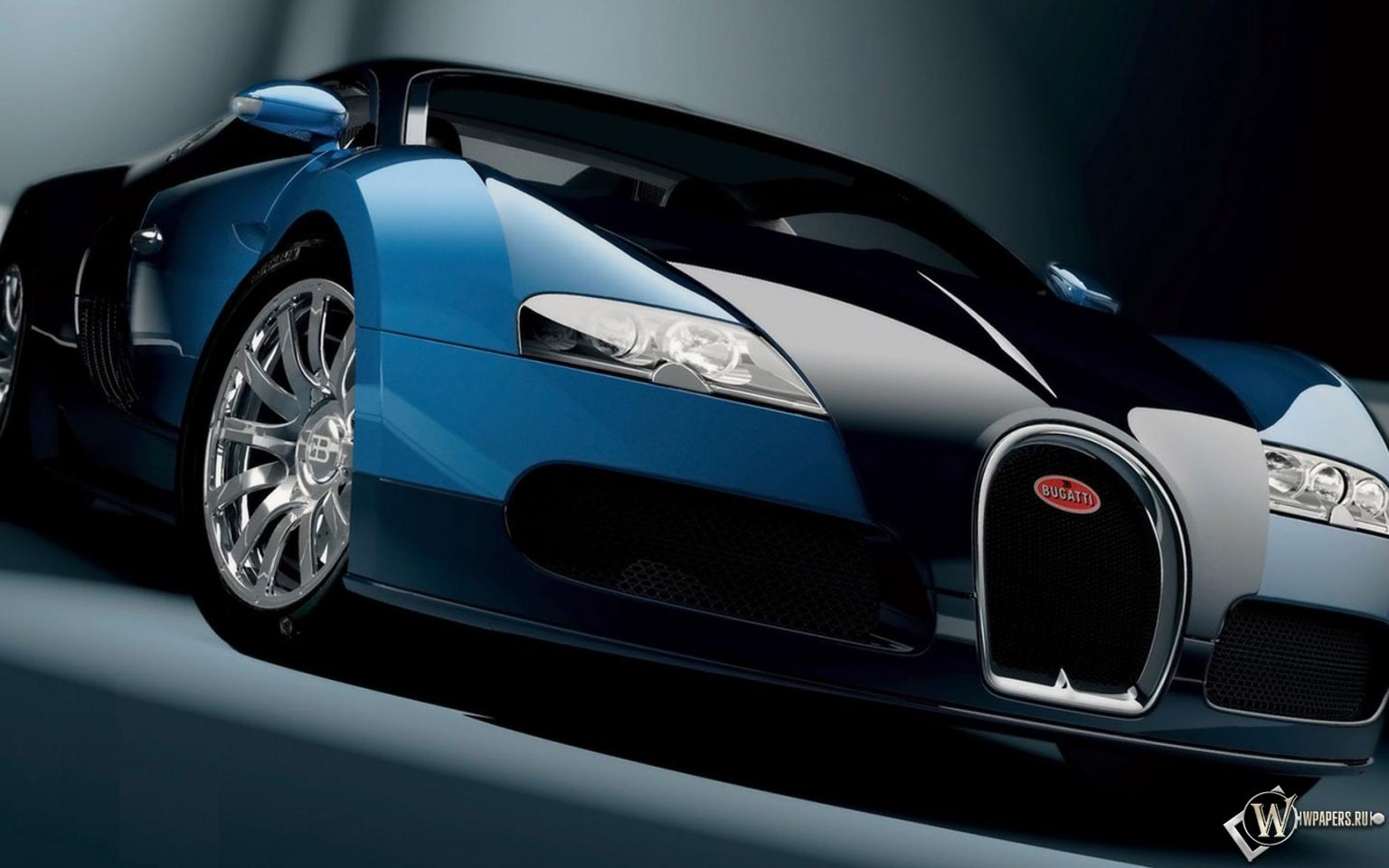 Bugatti Veyron 1536x960