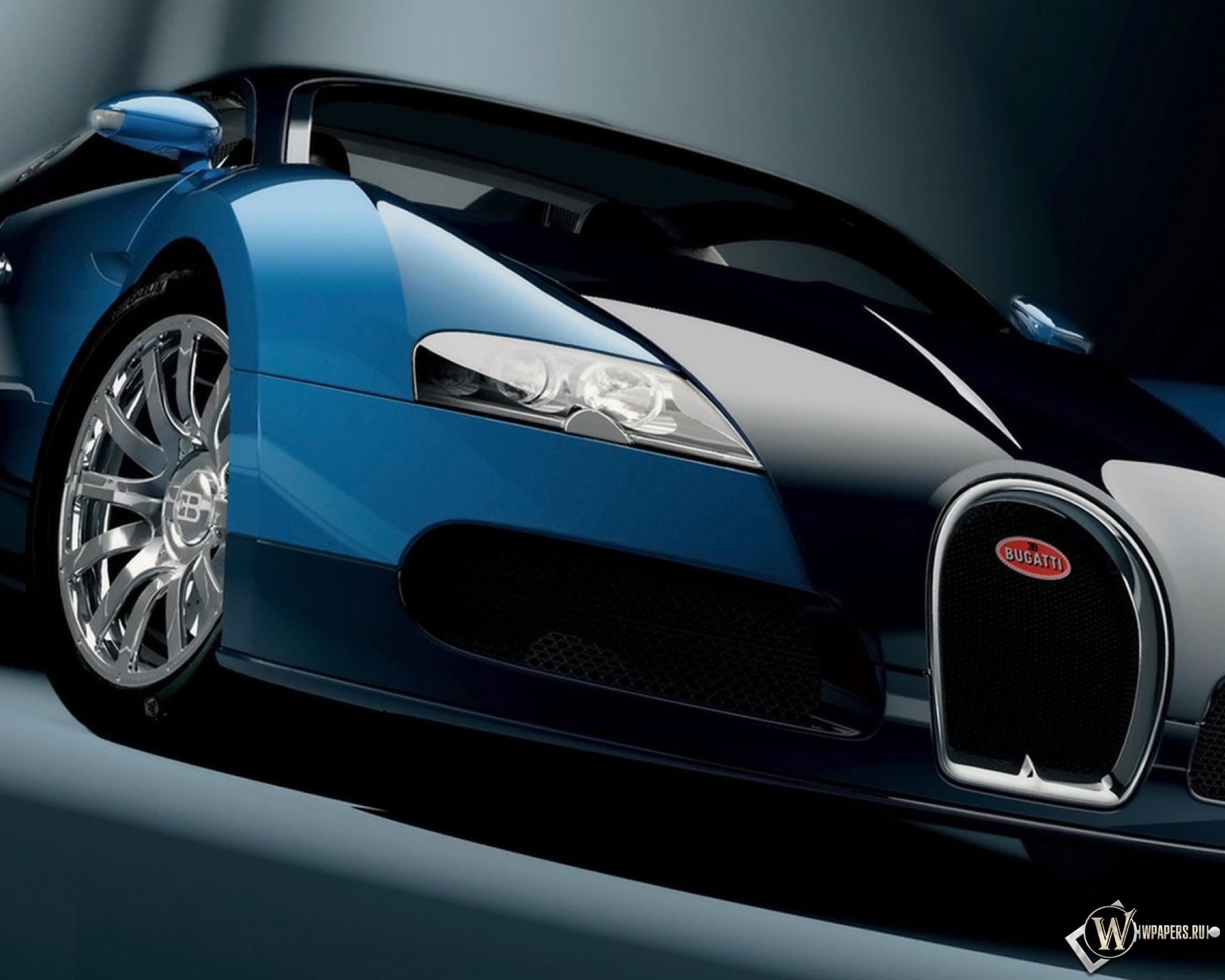 Bugatti Veyron 1920x1536