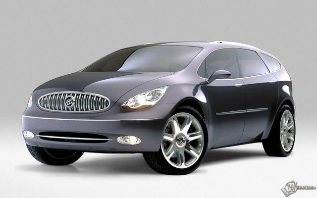 Buick Centieme (2003)