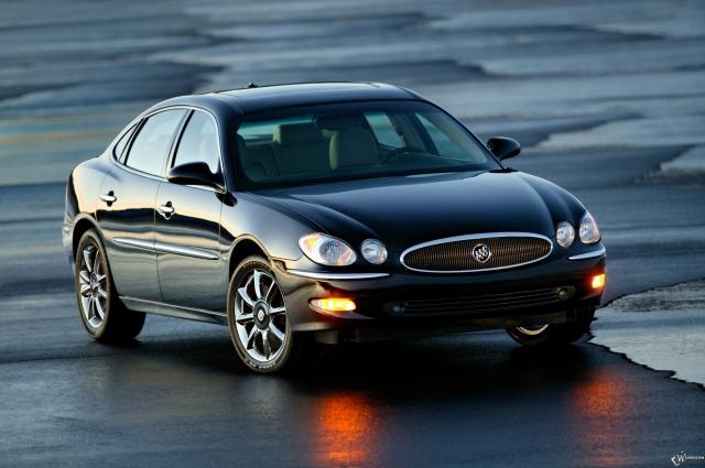 Buick LaCrosse (2005)