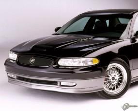 Обои Buick Regal GNX: Buick Regal, Buick