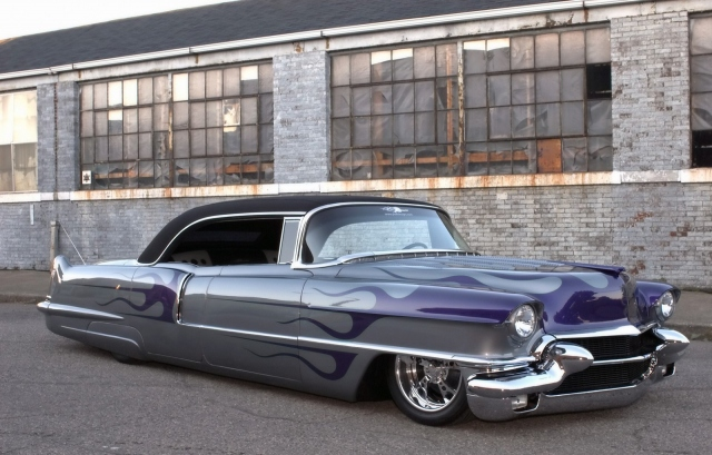 Cadillac Firemaker Custom