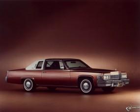 Обои Cadillac DeVille: Кадиллак, Авто, Cadillac, Cadillac DeVille, Кадиллак Девайл, Cadillac