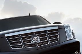 Обои Cadillac Escalade: Внедорожник, Кадиллак, Авто, Cadillac Escalade, Cadillac, Кадиллак Эскалад, Cadillac