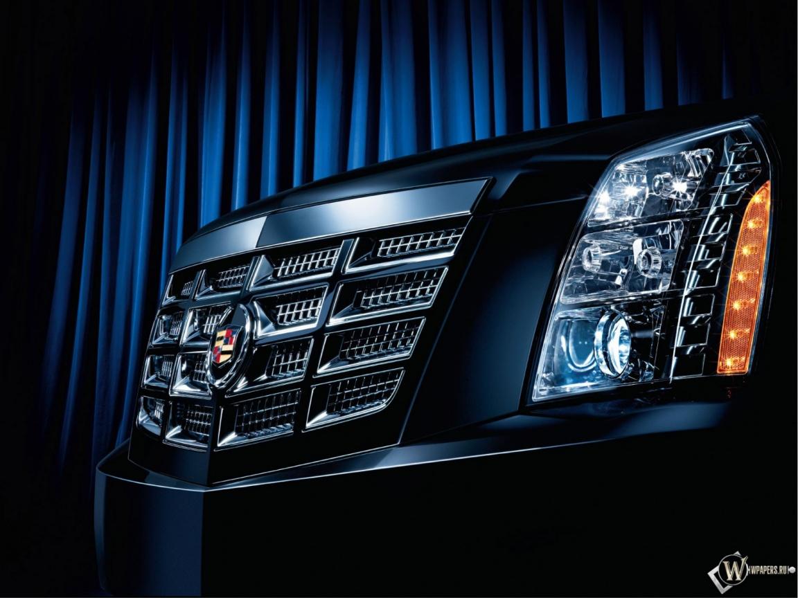 Cadillac Escalade 1152x864