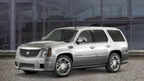 Обои Cadillac Escalade Sport: Внедорожник, Кадиллак, Авто, Cadillac Escalade, Cadillac