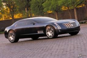 Cadillac Sixteen