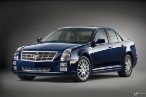 Обои Cadillac STS: Кадиллак, Авто, Cadillac STS-V, Кадиллак СТС, Cadillac