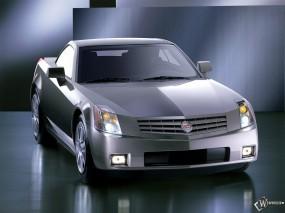 Обои Cadillac XLR: Кадиллак, Авто, Cadillac XLR, Cadillac