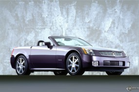 Обои Cadillac XLR: Кадиллак, Кабриолет, Авто, Auto, Cadillac XLR, Cadillac