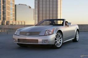 Обои Cadillac XLR-V: Кадиллак, Кабриолет, Авто, Автомобили, Auto, Cadillac XLR-V, Cadillac
