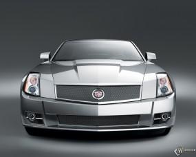Обои Cadillac XLR-V: Кадиллак, Авто, Автомобили, Auto, Cadillac XLR-V, Cadillac