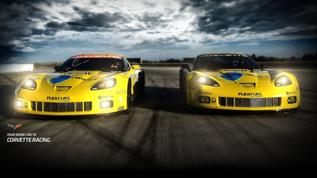 Chevrolet Corvette Racing