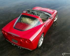Corvette тарга