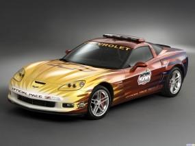 Обои Corvette: Chevrolet Corvette, Chevrolet