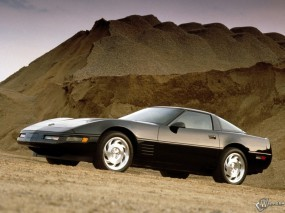 Chevrolet 1990-1999 Corvette