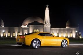 Обои Chevrolet Camaro Concept: Concept, Chevrolet Camaro, Chevrolet