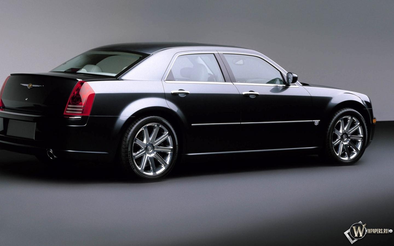 Chrysler 300C R10 1440x900