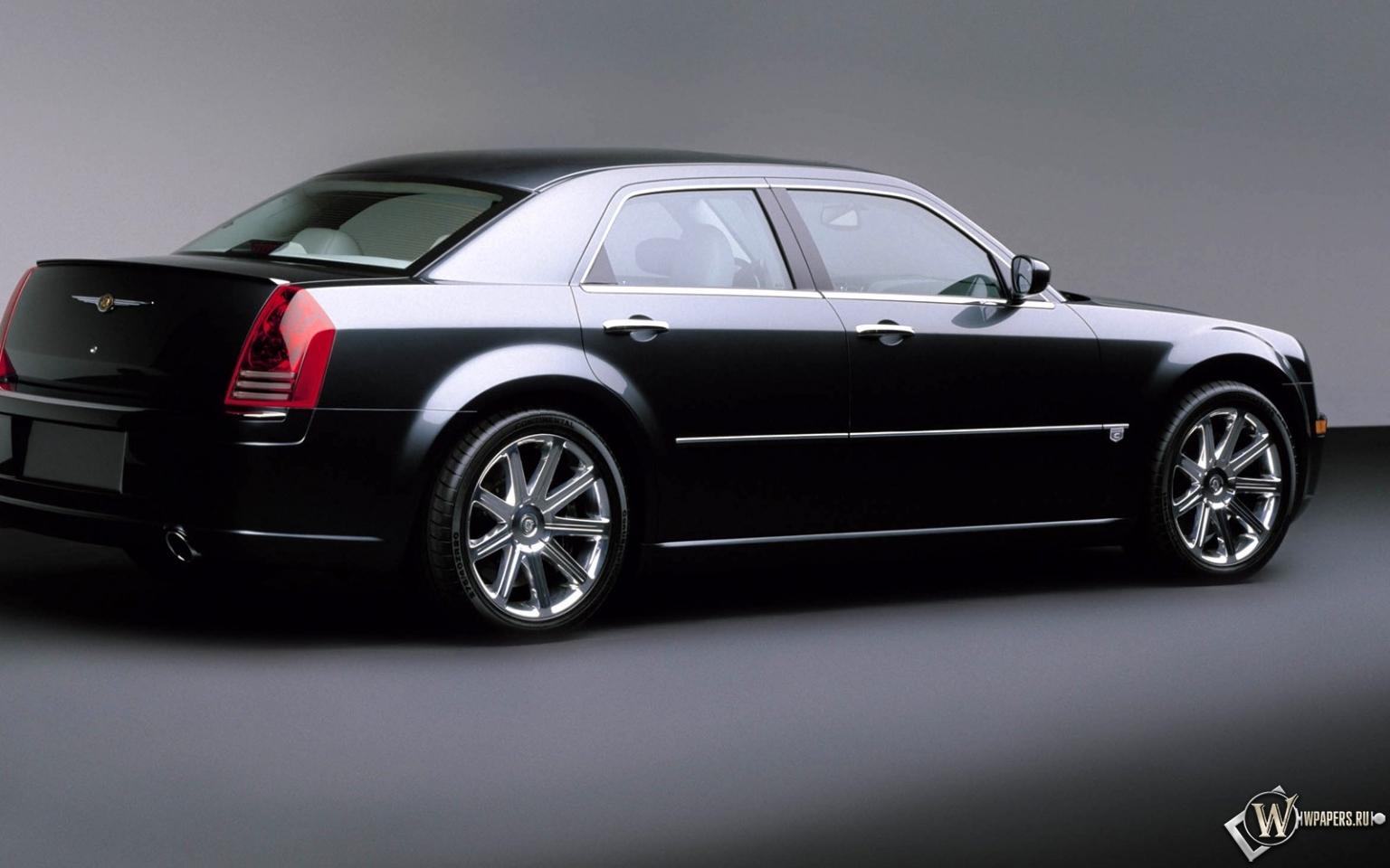 Chrysler 300C R10 1536x960