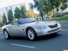 Обои Chrysler Кабриолет: Кабриолет, Chrysler, Chrysler