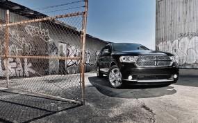 Dodge Durango 2011 srt8
