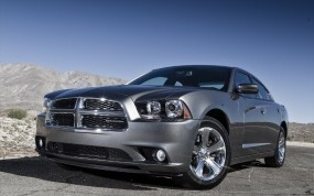 Обои Dodge Charger SRT8: Dodge Charger, Dodge