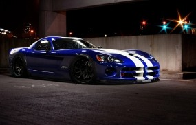 Обои Dodge Viper: Dodge Viper, Dodge