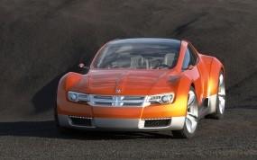 Обои Dodge ZEO: Машина, Dodge, Dodge