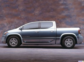 Обои Dodge: Пикап, Dodge, Dodge