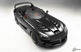 Dodge Viper Neiman Marcus Edition Hennessey Venom 700NM