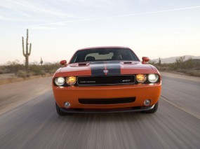 Dodge Challenger SRT8 2008
