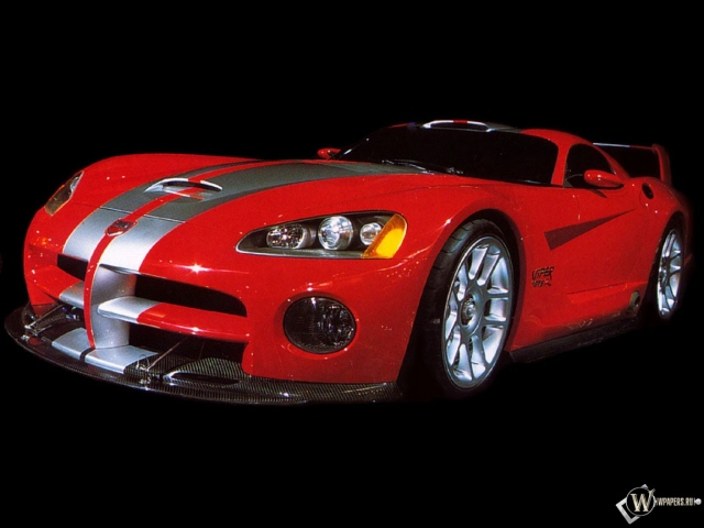Dodge Viper concept