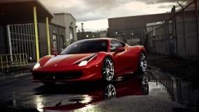 Обои Ferrari : Ferrari, Автомобиль, Ferrari