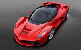 Обои Ferrari: Авто, Ferrari, Суперкар, Ferrari
