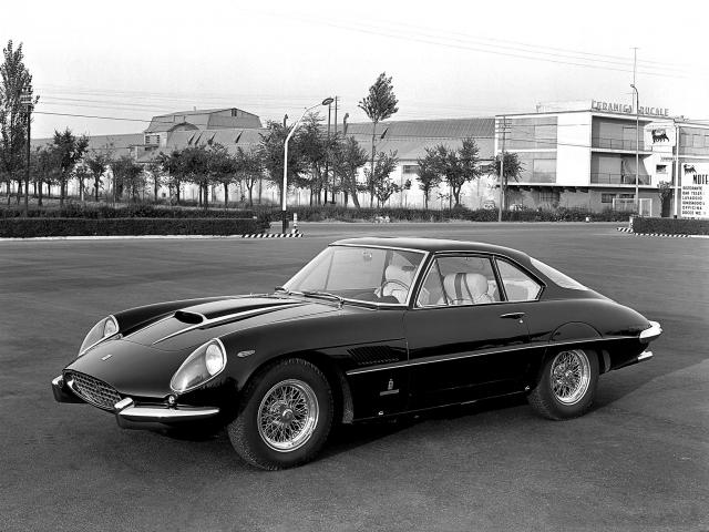 Ferrari 400 Superamerica Coupe