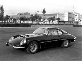 Обои Ferrari 400 Superamerica Coupe : Ferrari 400, Ferrari