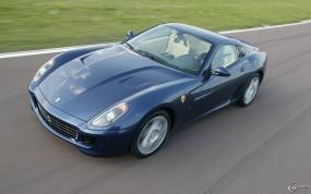 Обои Ferrari F430: Ferrari F430, Ferrari