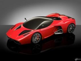 Обои Ferrari enzo: Ferrari Enzo, Ferrari