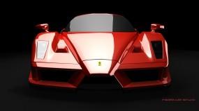 Обои Ferrari Enzo: Ferrari, Ferrari Enzo, Феррари, Ferrari