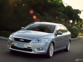 Ford Mondeo 2.0 Hatchback