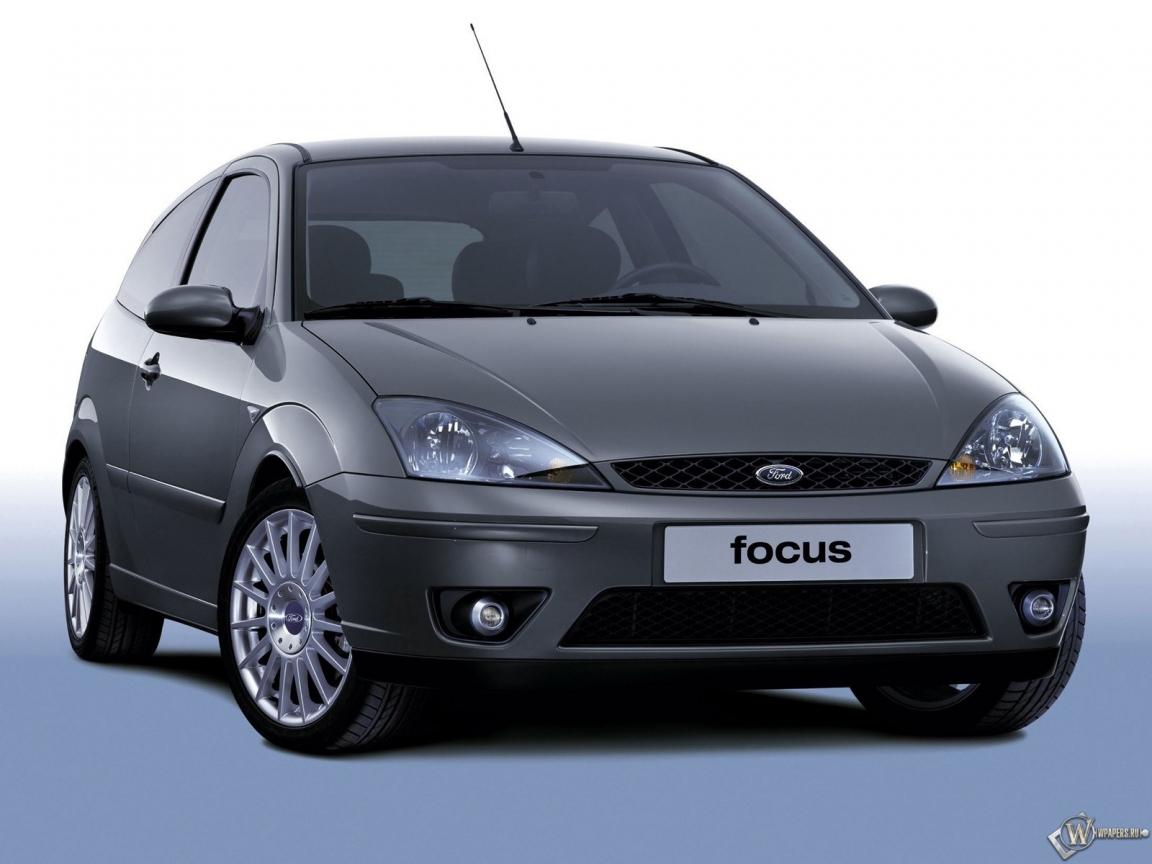 Скачать обои Ford Focus Hatchback (Hatchback, Ford Focus ...