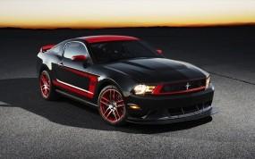 Обои Форд мустанг: Ford Mustang, Ford