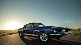 Обои GT-500: Авто, Ford, GT-500, Ford