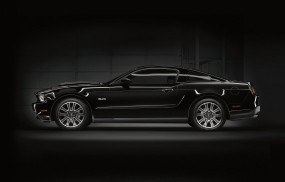 Обои Ford Mustang : Машина, Ford, Ford