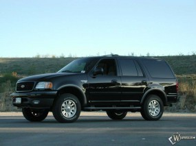 Обои Ford Expedition: Ford Expedition, Ford