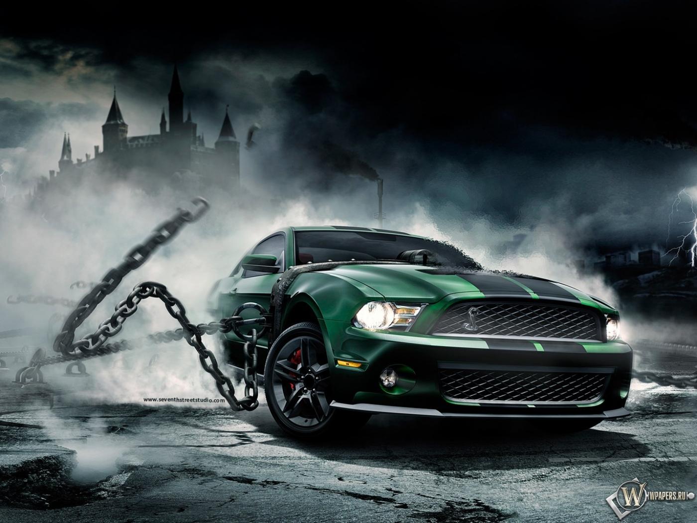 Mustang Monster 1400x1050
