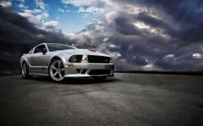 Обои Форд мустанг: Форд Мустанг, Ford Mustang, Ford